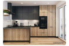 best modern kitchen design and interior ideas 2018 Kitchen Room Design, Best Kitchen Designs, Modern Kitchen Design, Living Room Kitchen, Home Decor Kitchen, Interior Design Kitchen, Kitchen Furniture, Kitchen Time, Kitchen Layout