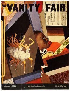 Vanity Fair | 1928