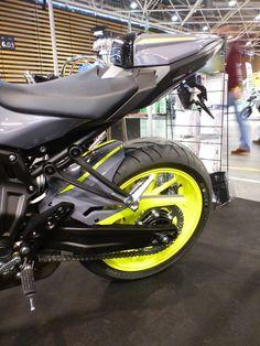 150 Yamaha Mt07 Ideas Yamaha Mt07 Yamaha Motorcycle