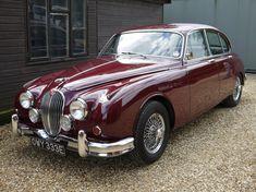 Jaguar Mkll