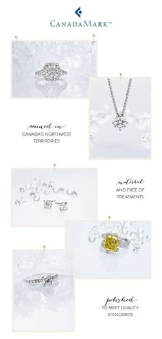 wakemytrend.com CanadaMark Diamonds  A Giveaway!