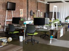 Bivi for Two Work & Office Tables | turnstone