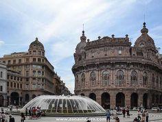 Qué ver en Génova en una escala de crucero  (Italia)