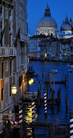 beautiful Venice, Italy!