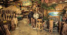 Oceanic Arts - Aloha! & About Us