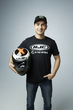 California Superbike School's UK team of professional coaches will be wearing  HJC RPHA 10+ helmets this year -  the same model chosen by current MotoGP World Champion Jorge Lorenzo.