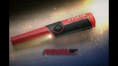 Fisher F-Pulse Test av finsøker / pinpointer (Norsk)