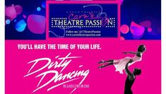 Dirty Dancing Tour This week I attended the press launch for the 2018/19 Dirty Dancing Tour. It's the fourth tour and we had the privilege to see some of the iconic dance moves in action and even have a dance workshop. You can see all this and some interviews in the clip above. Once you've … Dance Workshop, Time Of Your Life, Dirty Dancing, Dance Moves, Theatre, Interview, Product Launch, Action, Tours