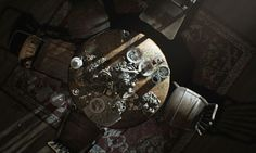 Resident Evil 7 se encontra em '65% desenvolvido'.