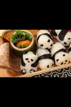 Pandas....