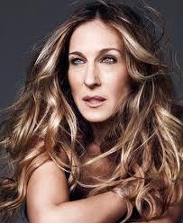 Image result for sarah jessica parker hair