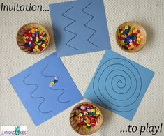 Fine Motor Work Station or Centre Activity | Learning 4 Kids Play Based Learning, Learning Through Play, Learning Centers, Kids Learning, Montessori Activities, Motor Activities, Preschool Activities, Preschool Lessons, Preschool Crafts