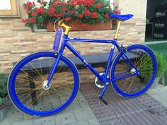 Color bike :) spustame eshop www.cbike.sk