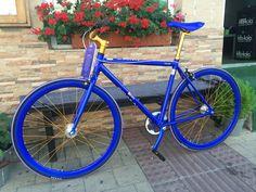 Color bike :) spustame eshop www.cbike.sk