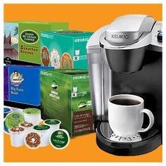 Our Gift To You:<br />TWO Grand Prizes! http://www.coffeeforless.com/blog/giveaways/holiday-gift-giveaway-two-grand-prizes/?lucky=4661