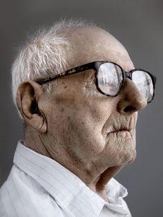 Happy At 100: Exquisite Portraits Of Centenarians