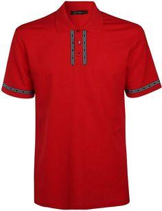 Shop Versace Logo Polo Shirt and save up to EXPRESS international shipping! Polo Shirt Logo, Versace Logo, Mens Fashion, Logos, Mens Tops, Arms, Jackets, Shirts, Shopping