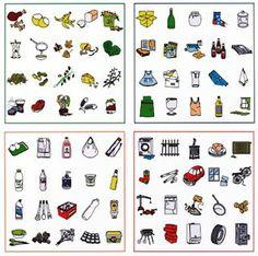 Recycling Games, Preschool Education, Kindergarten Art, Science For Kids, Special Education, Diy And Crafts, Homeschool, Classroom, Activities