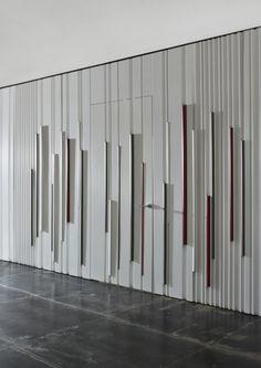 Boiserie Bamboo - Diego Maria Piovesan | Laura Meroni