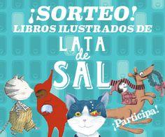 Concurso Lata de Sal en www.verynicethings.es