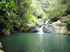 charco de la bendición...en Pavas. River, Outdoor, Running Away, Vacations, Outdoors, Outdoor Games, The Great Outdoors, Rivers