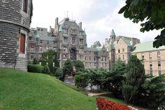 Hôptial Royal Victoria - Montréal