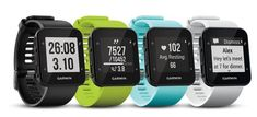 As I announced earliear this month, I can offer you discounts on some cool brands. Now is your chance to get a discount on Garmin products (US shipping only). The number of Garmin watches continues to grow, making the task of choosing the best one for you really difficult. With watches aimed from beginner runners …
