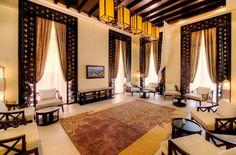 Banyan Tree Al Wadi Resort - Ras Al Khaimah