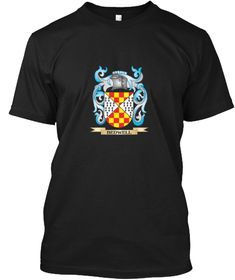 Bedwell Coat Of Arms   Family Crest Black T-Shirt Front - This is the perfect gift for someone who loves Bedwell. Thank you for visiting my page (Related terms: Bedwell,Bedwell coat of arms,Coat or Arms,Family Crest,Tartan,Bedwell surname,Heraldry,Family Reunio #Bedwell, #Bedwellshirts...)