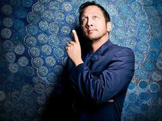Rob Schneider, Fictional Characters, Fantasy Characters