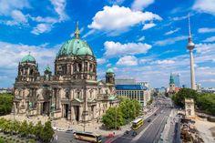 Resultado de imagen para berlin