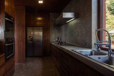 Casa em Seixas por António Chaves - Fotografia