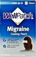 I can't buy this brand near me, but I use the kids BeCool patches for my migraines and they help a lot.