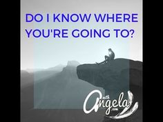 Can you predict the future? 'Ask Angela' Psychic Intuitive Medium