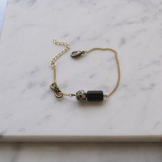 Image of jasper bracelet