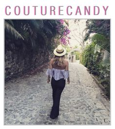 """""""Keep Calm Candy!"""" by couturecandy ❤ liked on Polyvore featuring modern"""