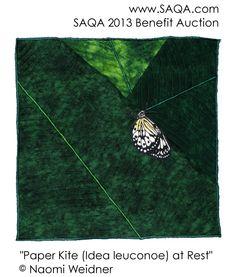 SAQA Benefit  Auction 2013