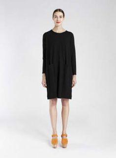 PEKKU dress - Marimekko clothes - spring 2014