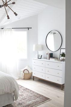 Minimalist Bedroom 5