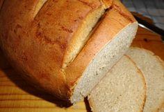 Sörös kenyér Glaser konyhájából Ober Und Unterhitze, Banana Bread, Desserts, Food, Rye, Sheet Pan, Bread Baking, Play Dough, Beer
