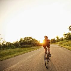 Reasons to Bring Your Indoor Cycling Class Obsession Outside