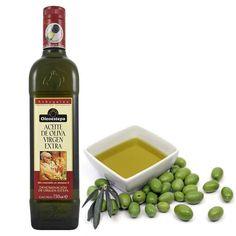 Oleoestepa Arbequina Extra Virgin Olive Oil  750 ML #OleoestepaArbequina750ML