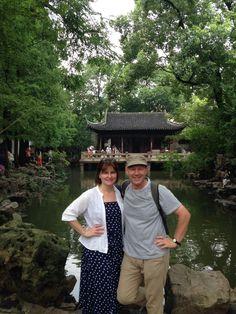 Yuan Gardens