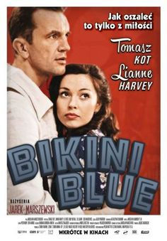 Bikini Blue - W kinach od 21 kwietnia, plakat - Film PL Streaming Movies, Hd Movies, Movies Online, Movie Film, Watch Free Full Movies, Full Movies Download, Watch Drama, Blue Bikini, Bikinis