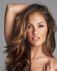 Last time I got highlights I used a picture of Minka Kelly as a reference. Happening again next time. Love this look, Go To www.likegossip.com to get more Gossip News!