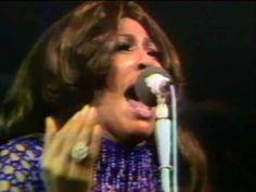 Tina Turner & Ike Turner - Proud Mary (1971)