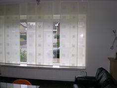 Zoekt u een paneelgordijn? Paneelgordijnen | raamdecoratieshop.nl