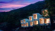 The 8 best tiny home hotels around the world - Curbed