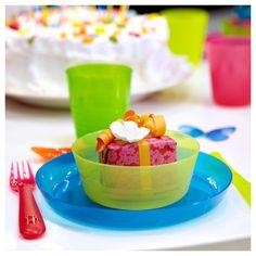 Яскравий набір дитячого посуду, який перетворить кожний обід твого малюка у святкову трапезу.   #посуд #kids #діти