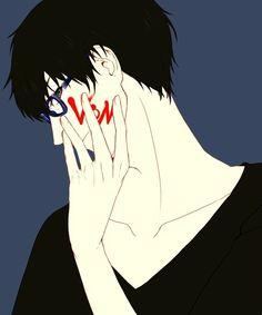 Zankyou no Terror fan art, Nine